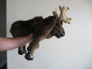 Puppet Moose
