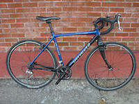 54cm Specialized Tricross road/cyclocross/touring bike