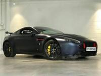 2017 17 ASTON MARTIN VANTAGE V12S RED BULL RACING - VAT Q - 1/4 RHD 7SP MANUAL