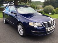 2008 Volkswagen Passat HIGHLINE estate ** NEWRY AREA **