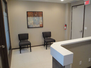 CLASS A OFFICE  FOR RENT / Lease Heart of Vaughan