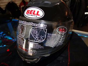 Bell Helmet in small-NEW-  recycledgear.ca