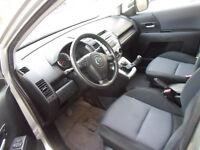 2008 Mazda Mazda5 Familiale Nego