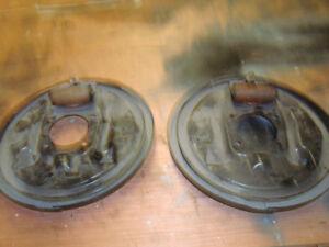 s10 sonoma delco backing plates