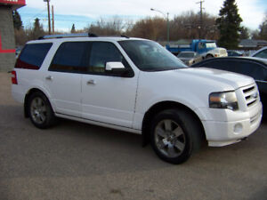 2009 Ford Expedition! 4X4!