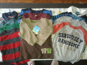 2t boys clothing
