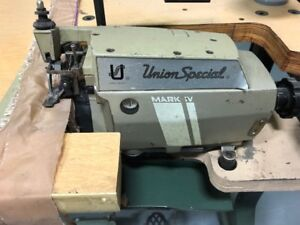 Serger Sewing Machine 4 thread