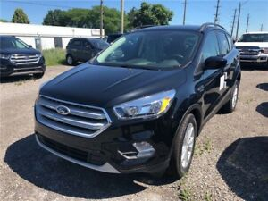 2018 Ford Escape SEFWD