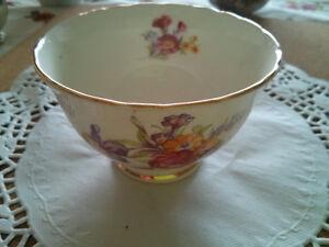 Vintage  Creamer and Sugar Bowl Set England Windsor Region Ontario image 9