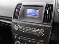 2014 LAND ROVER FREELANDER 2.2 TD4 SE 5dr SUV 5 Seats