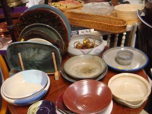 Yukon pottery