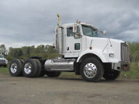 2004 Kenworth T800 HEAVY SPEC Tractor - RUNS & LOOKS AWESOME