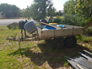 tandem trailer Yarrawonga Moira Area Preview