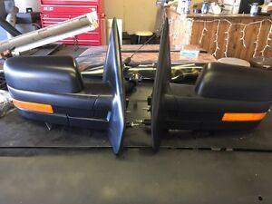 F150 mirrors 2012