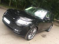 Land Rover Range Rover 4.4 SDV8 Autobiography 5dr