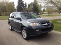2005 Acura MDX Tech Pack SUV, Crossover