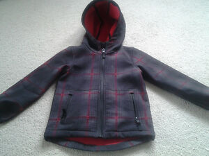 NEW PRICE$10 -4T Boys Fall Jacket