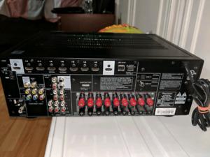 Pioneer vsx 1128 k