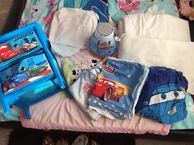 Boys bedroom bundle
