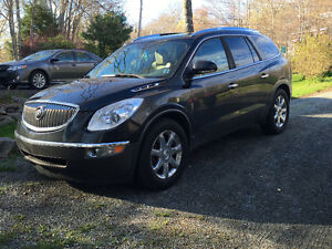 2008 Buick Enclave Chrome SUV, Crossover