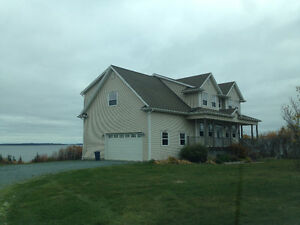 Beautiful Ocean Front Home for Rent