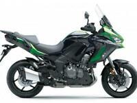 Kawasaki Versys 1000 SE 2021 FREE Tourer Upgrade Worth £800
