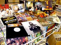 ♫▌♫▌▌►♫ HIP-HOP+10.000 NEW COPIES♥♥CD♥♥VINYLES!!LACHINE.QC.♫▌▌►♫