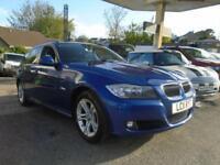 2011 11 BMW 3 SERIES 2.0 318D ES TOURING 5D 141 BHP DIESEL