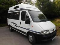 Deposit Taken Autosleeper Symbol 2003 4 Berth End Kitchen Motorhome
