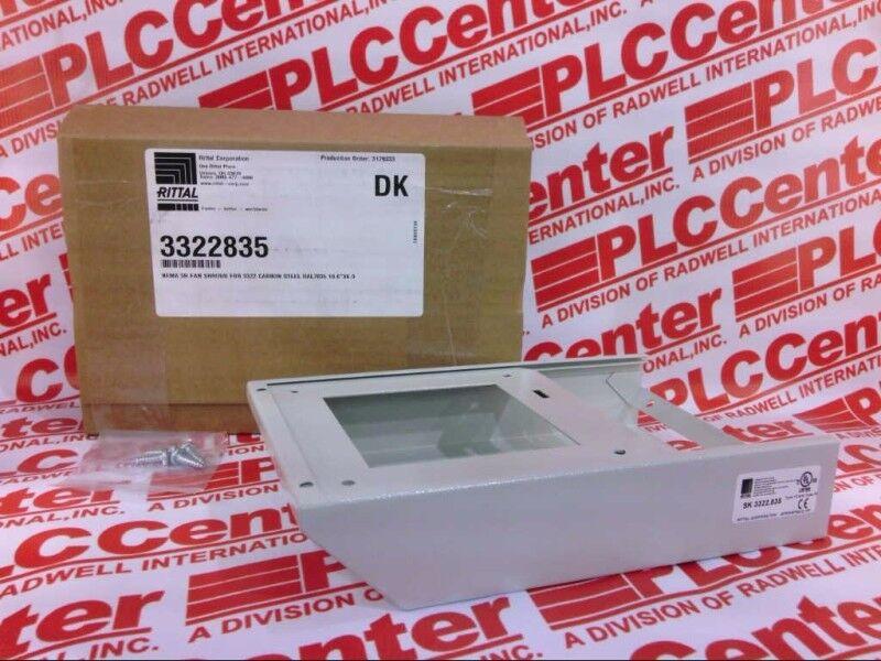 Rittal 3322835 / 3322835 (new In Box)