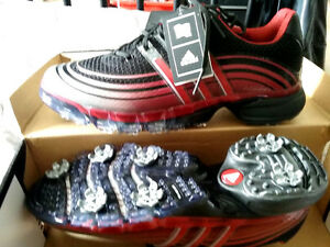 NEW IN BOX Adidas Men's Golf Shoes