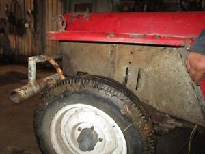 1942 willys jeep project London Ontario image 6