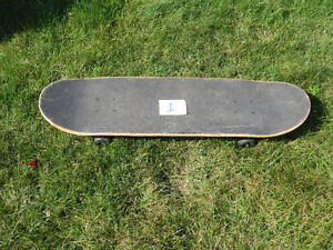 Lot of 3 Skateboards Take your pick, Ripstk, West 49, Mongoose