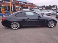 BMW 320 2.0 2007MY i M Sport