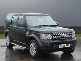Land Rover Discovery 3.0 TDV6 HSE 5dr Auto