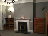 Huge Double Bedroom in Large Canonbury House
