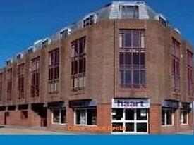 Fully Furnished - ( UXBRIDGE ROAD - WEST LONDON -UB4) Office Space to Let in Uxbridge