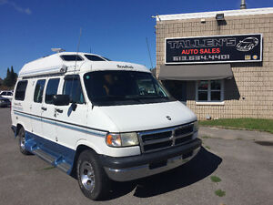 1996 Dodge Roadtrek 170 AS IS
