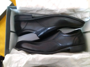 Size 11/ 12 Brand new Formal shoes, Black and Brown in Box