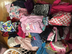 $60 OBO clothes from 0-12 months