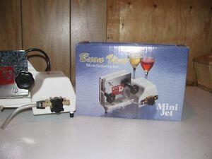 wine filter machine