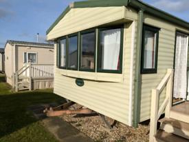 Caravan - Skegness - North Shore Holiday Village - 3 Bedrooms- For Hir