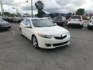 Acura TSX PREMIUM PACKAGE-CUIR-TOIT-MAGS 2009
