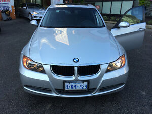 2008 BMW 328i Sedan- Low miles for best PRICE (No ACCIDENTS)