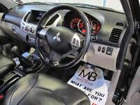 2011 MITSUBISHI L200 D Cab DI D Warrior II 4WD 176Bhp [2010]