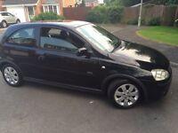 Vauxhall Corsa 1.2 16v sxi