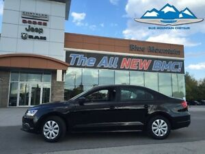 2013 Volkswagen Jetta 2.0 Comfortline  CERTIFIED/ETESTED, HEATED