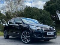 2016 DS Automobiles DS 4 2.0 BlueHDi DSport EAT6 (s/s) 5dr Hatchback Diesel Auto