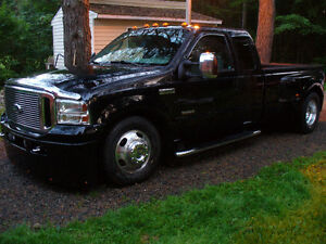 2007 Ford F-350 Camionnette