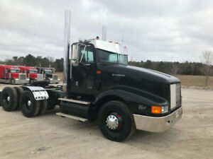 1995 International 9400 Daycab | Must See! Etested and safetied